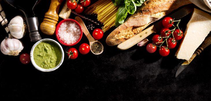 San Vito Romano Alimentari Loreti De Paolis Ettore