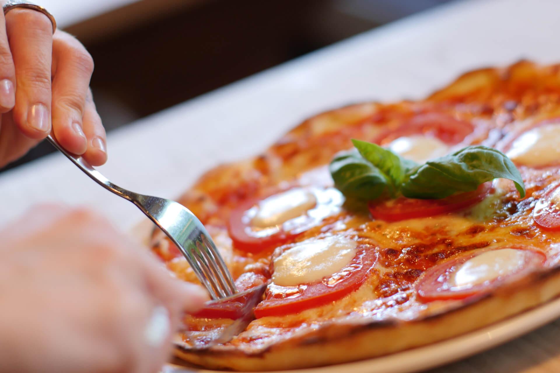 San Vito Romano Ristorante Pizzeria La Tombola